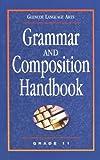 Glencoe Language Arts Grammar And Composition Handbook Grade 11
