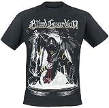 Blind Guardian Bard's Song T-Shirt black