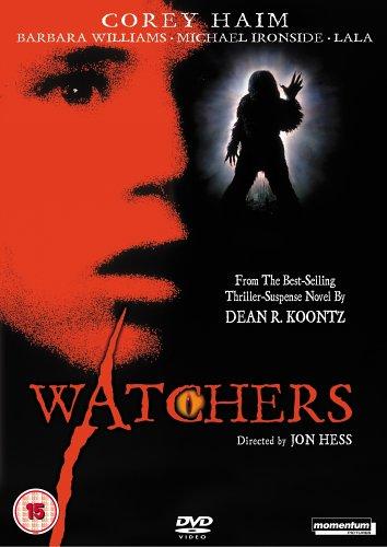 Watchers / Ангелы-хранители / Наблюдатели (1988)