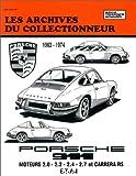 echange, troc Etai - Revue Technique Automobile, n° 29 Porsche 911