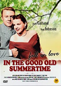 In the Good Old Summertime (1949) Judy Garland [All Region, Import]