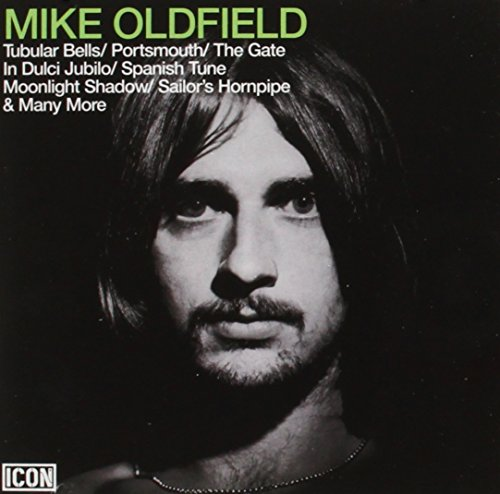 Mike Oldfield - Icon - Zortam Music