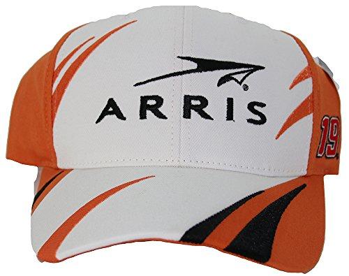 2016-nascar-trackside-jagged-style-adult-logo-hat-cap-carl-edwards