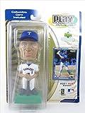 アレックス・ロドリゲス テキサス・レンジャーズ ボブルヘッド 2001 MLB Play Makers bobble head Upper Deck(アッパーデック)