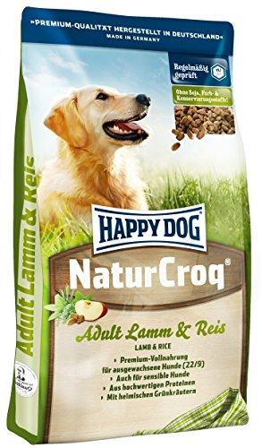 Happy Dog Hundefutter 2563 NaturCroq