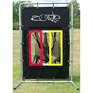 Zone-In by Pitching Essentials Practice Net by Practice Partner