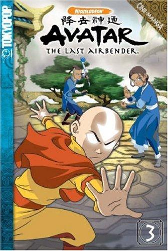 Avatar Volume 3 (Avatar (Graphic Novels)) (v. 3)
