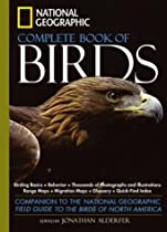 Free National Geographic Complete Birds of North America Ebooks & PDF Download