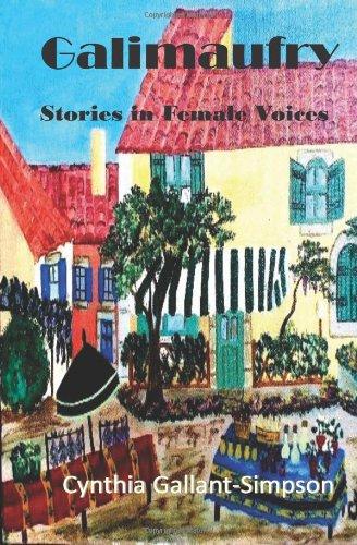 Galimaufry: Stories: Volume 1