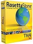 Rosetta Stone V2: Thai Level 1 [OLD V...