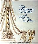 Danseurs et ballet de lOp�ra de Paris...