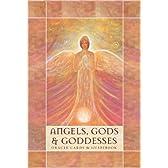 天使と神と女神のオラクルカード (ANGELS, GODS & GODDESSES)