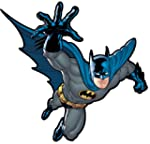RoomMates RMK1149GM Batman: Gotham Gu...