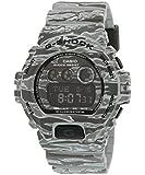 Casio G-Shock GDX6900CM-8 Tiger Camouflage Digital Watch