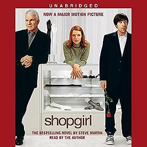Shopgirl Audiobook