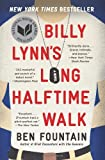By Ben Fountain Billy Lynns Long Halftime Walk (Reprint)