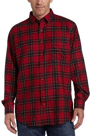 Pendleton Men 39 S Tall Sir Pendleton Shirt Clothing