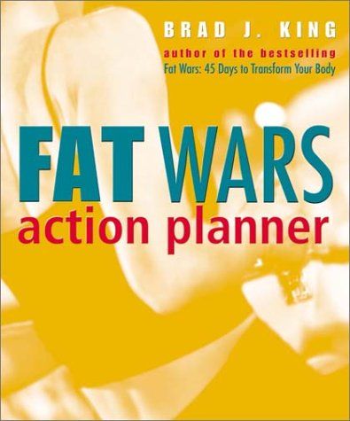 Fat Wars Action Planner