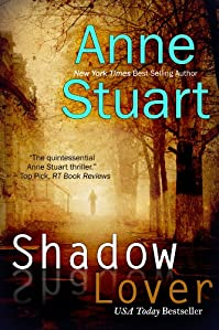 Shadow Lover by Anne Stuart ebook deal