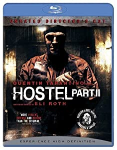 Hostel 2 (Blu-ray Disc, 2007)