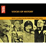 Voices of History (Spoken Word)