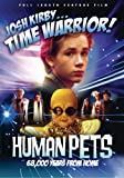 echange, troc Josh Kirby: Human Pets [Import USA Zone 1]