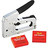 Do it Best Global Sourcing 319988 Do it Brad/Staple Gun Kit-STAPLE GUN KIT