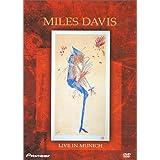 Miles Davis - Live in Munich [DVD] [Import]MILES DAVIS�ɂ��