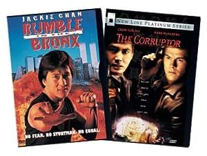 Carraro, Brian Witten, Edward Tang, Fibe Ma, Robert Pucci: Movies & TV