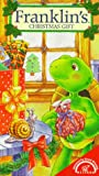 Franklin - Franklins Christmas Gift [VHS]
