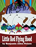 img - for Little Red Flying Hood book / textbook / text book