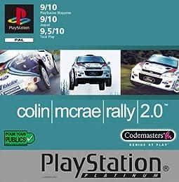 Colin McRae Rally 2.0 Platinum