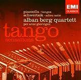echange, troc Alban Berg Quartett - Tango Sensation - Tangos, Adieu Satie