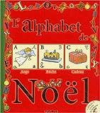 """Afficher """"L'Alphabet de Noël"""""""