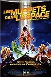 echange, troc Les muppets dans l'espace