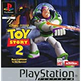 Toy Story 2 Platinum (PS)by Activision