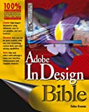 Galen Gruman Adobe InDesign CS2 Bible