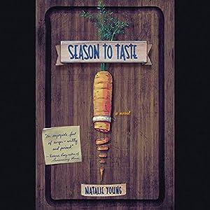 Season to Taste Audiobook