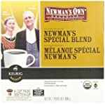 Newman's Special Blend Extra Bold Cof...