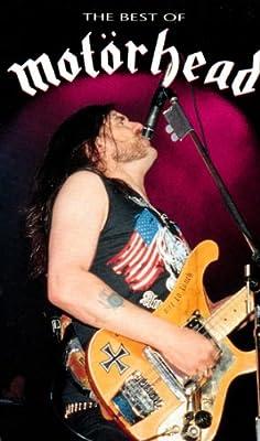 Motörhead - Best of Motörhead [VHS]