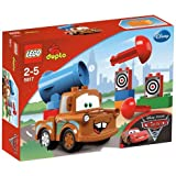 LEGO DUPLO Cars 5817: Agent Mater