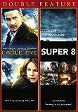 Super 8 / Eagle Eye [DVD] [Region 1] [US Import] [NTSC]