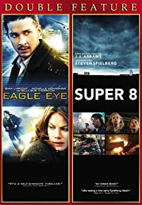 'Eagle Eye' with Shia LaBeouf, Billy Bob Thornton, Michelle Monaghan: DVD Review, Seekyt