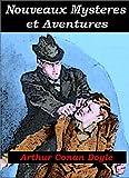 Nouveaux mysteres et aventures - Sherlock Holmes