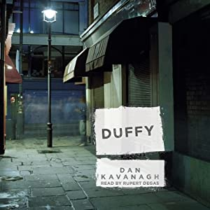 Duffy Audiobook