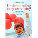 Understanding Early Years Policyby Peter Baldock
