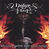 Wolves of Hate Battle Hymns and War Songs