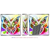 Protective Decal Skin Sticker For XBOX 360 SLIM (Only Fit SLIM Version) Case Cover XB360-10