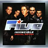 Invincibleby Five