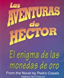 img - for Las aventuras de Hector: El enigma de las monedas de oro book / textbook / text book